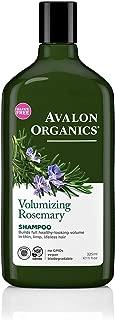 product image for Avalon Organics Shampoo, Volumizing Rosemary, 11 Oz