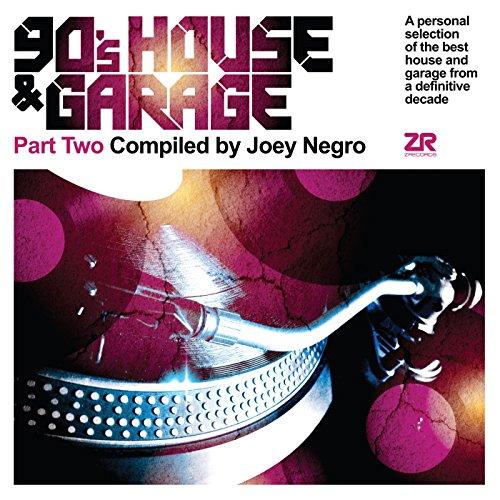 90's House & Garage Part Two - Zedd Vinyl