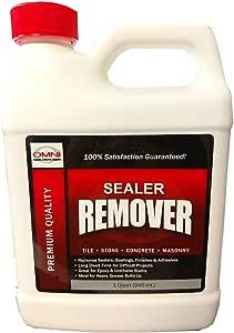 Omni Sealer Remover Quart
