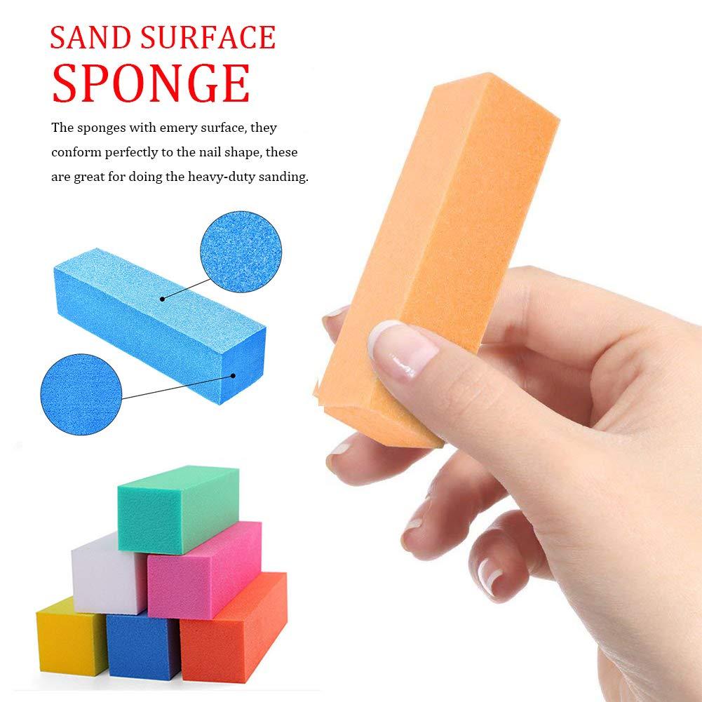 Amazon.com: TSMADDTS. Kit de herramientas de manicura ...