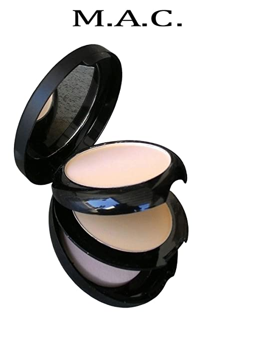 buy m a c compact beauty powder small 20 g online at low prices