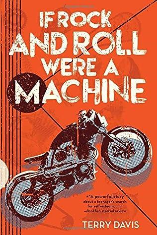 book cover of If Rock & Roll Were a Machine