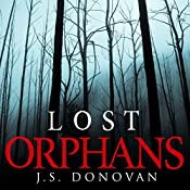 The Lost Orphans: A Riveting Mystery, Book 2 | J. S. Donovan