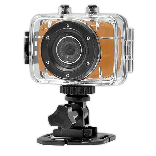review gear pro gdv285bl 1080p