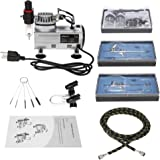master airbrush model e91 airbrush set master single action external mix siphon feed airbrush. Black Bedroom Furniture Sets. Home Design Ideas