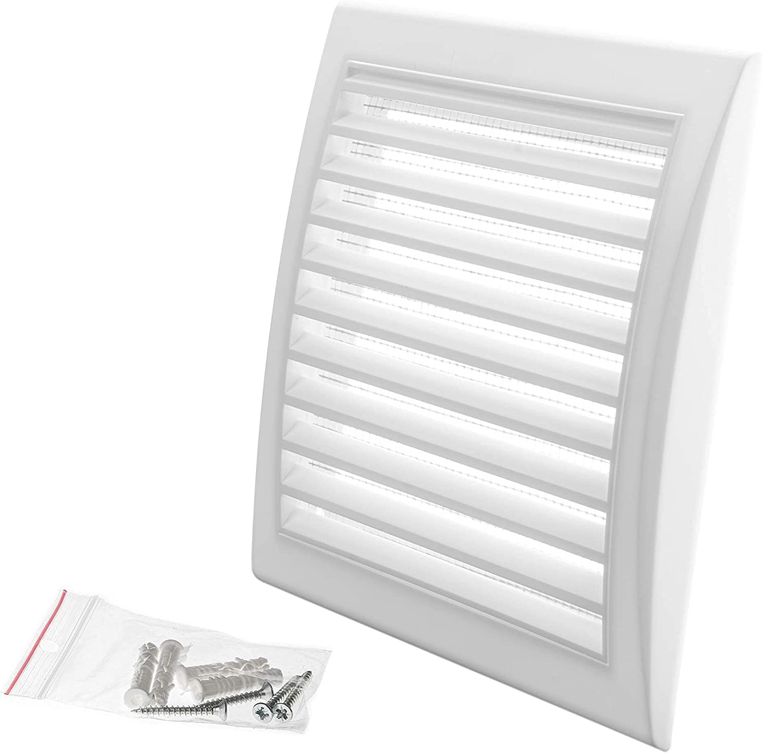 Vent Systems 4'' Inch Duct (6.9