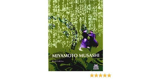 Miyamoto musashi (Spanish Edition): Kenji Tokitsu ...