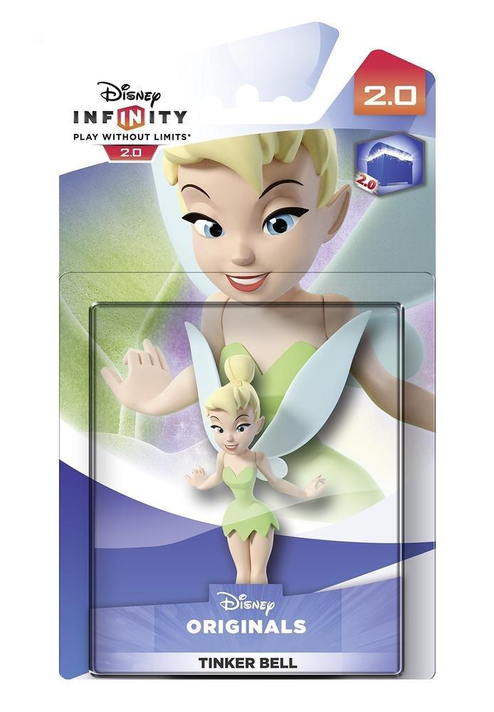 디즈니 인피니티 2.0 팅커벨 피규어(XBOX ONE | 360 | PS4 | NINTENDO WII U | PS3)
