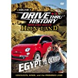 Covenants, Kings, and the Promised Land DVD: From Egypt To Qumran: Volume 1