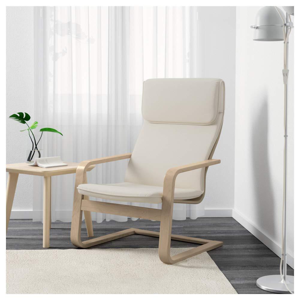 Amazon.com: IKEA – Pello – Silla, Holmby Natural: Kitchen ...