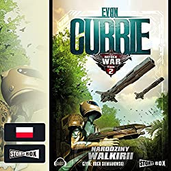Narodziny Walkirii (Hayden War 2)