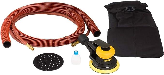Mirka 8992800111 ROS: Amazon.es: Bricolaje y herramientas