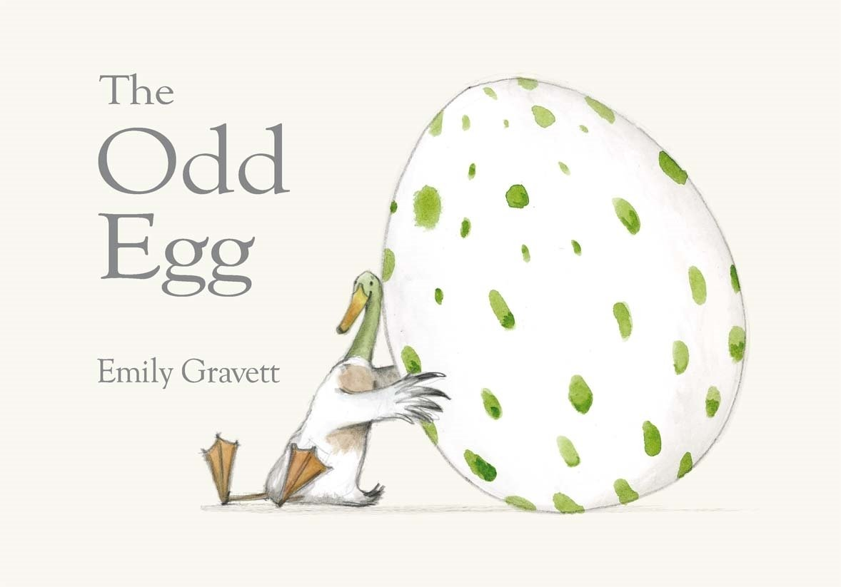 Download The Odd Egg PDF