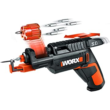 reliable Worx Semi-Automatic
