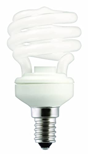 Ge 72714 E14 Small Edison Screw 12 Watt Compact Light Energy Saving