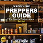 Preppers Guide: The Essential Preppers Guide Box Set: The Blokehead Success Series |  The Blokehead