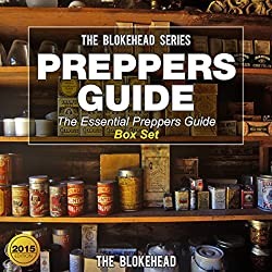Preppers Guide: The Essential Preppers Guide Box Set
