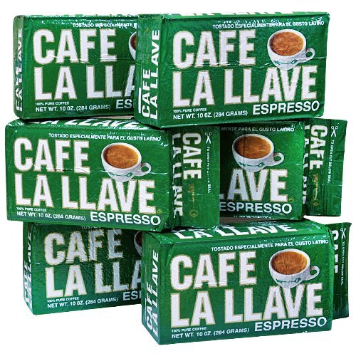 la llave coffee - 3