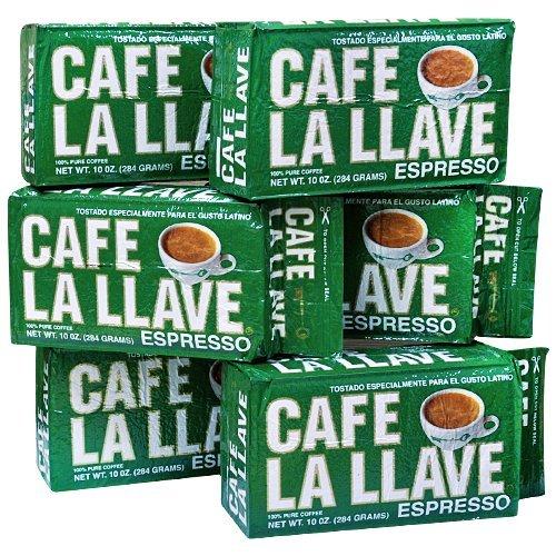 la llave coffee - 8