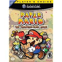 Paper Mario: The Thousand Year Door - GameCube