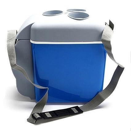 Amazon.es: Autoinbox - Nevera portátil para Coche, para frío y ...