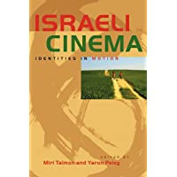 Israeli Cinema: Identities in Motion (Jewish Life, History