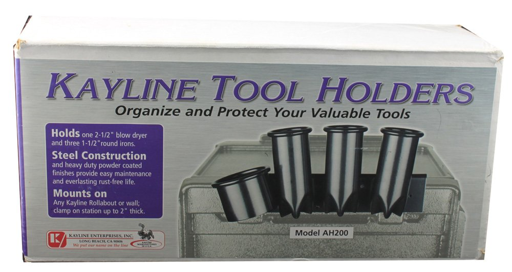 Kayline Tool Holders