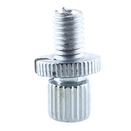 Forfar 8mm Ajustador del cable del freno Palancas de freno de embrague Aleación