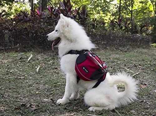 Geekbuzz: Mochila de liberación rápida con asiento para perros ...