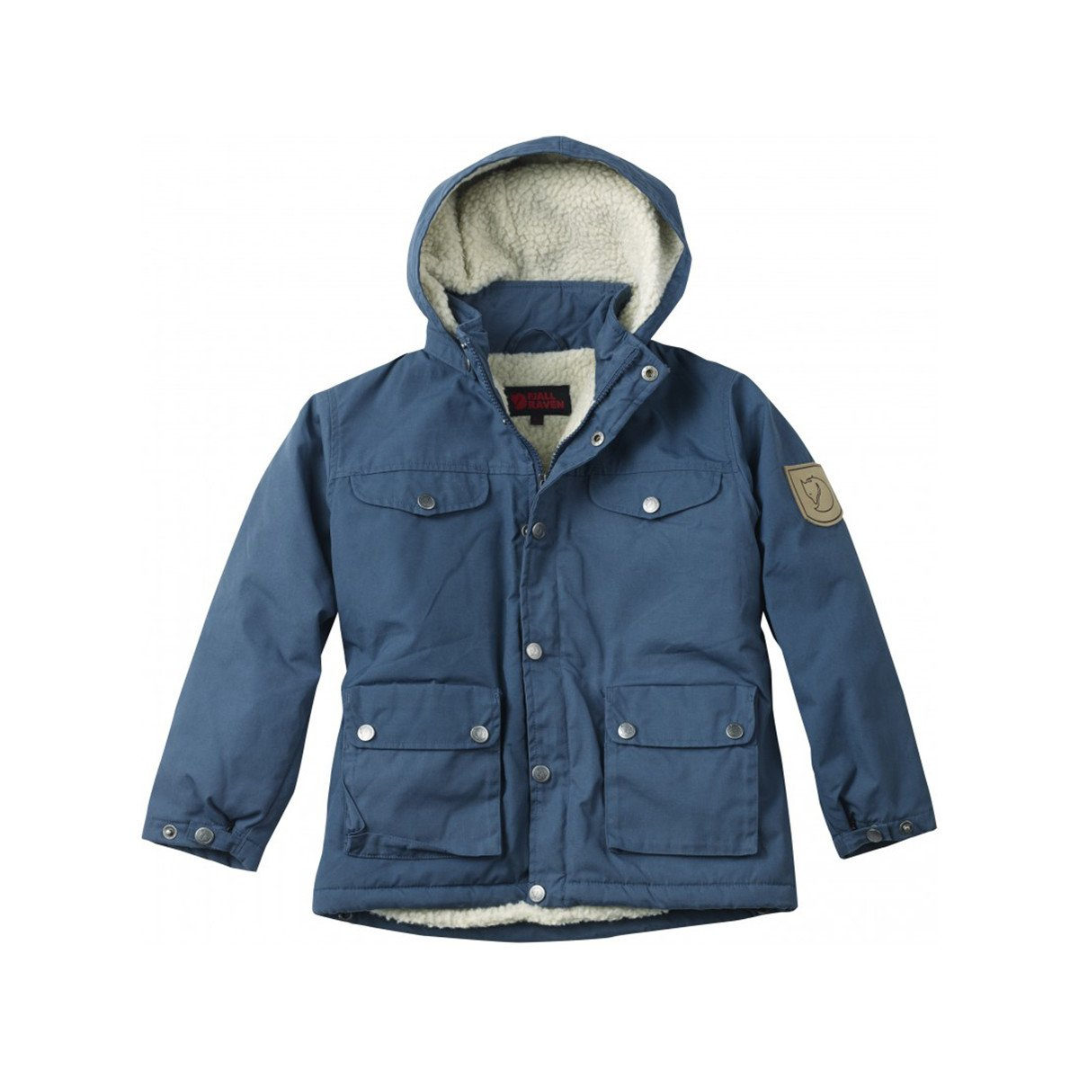 Fjällräven Kinder Jacke Greenland Winter