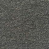 All American Carpet Tiles Wellington 23.5 x 23.5 Plush Easy to Install Do It Yourself Peel and Stick Carpet Tile Squares - 9 Tiles Per Carton - 34.52 Square Feet Per Carton (Saddle)