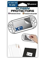 Subsonic - Protectores de pantalla para PlayStation Vita