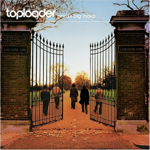 Toploader - Greatest Ever! Dad The Definitive Collection - Zortam Music