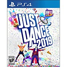 Just Dance 2019 Bilingual PlayStation 4