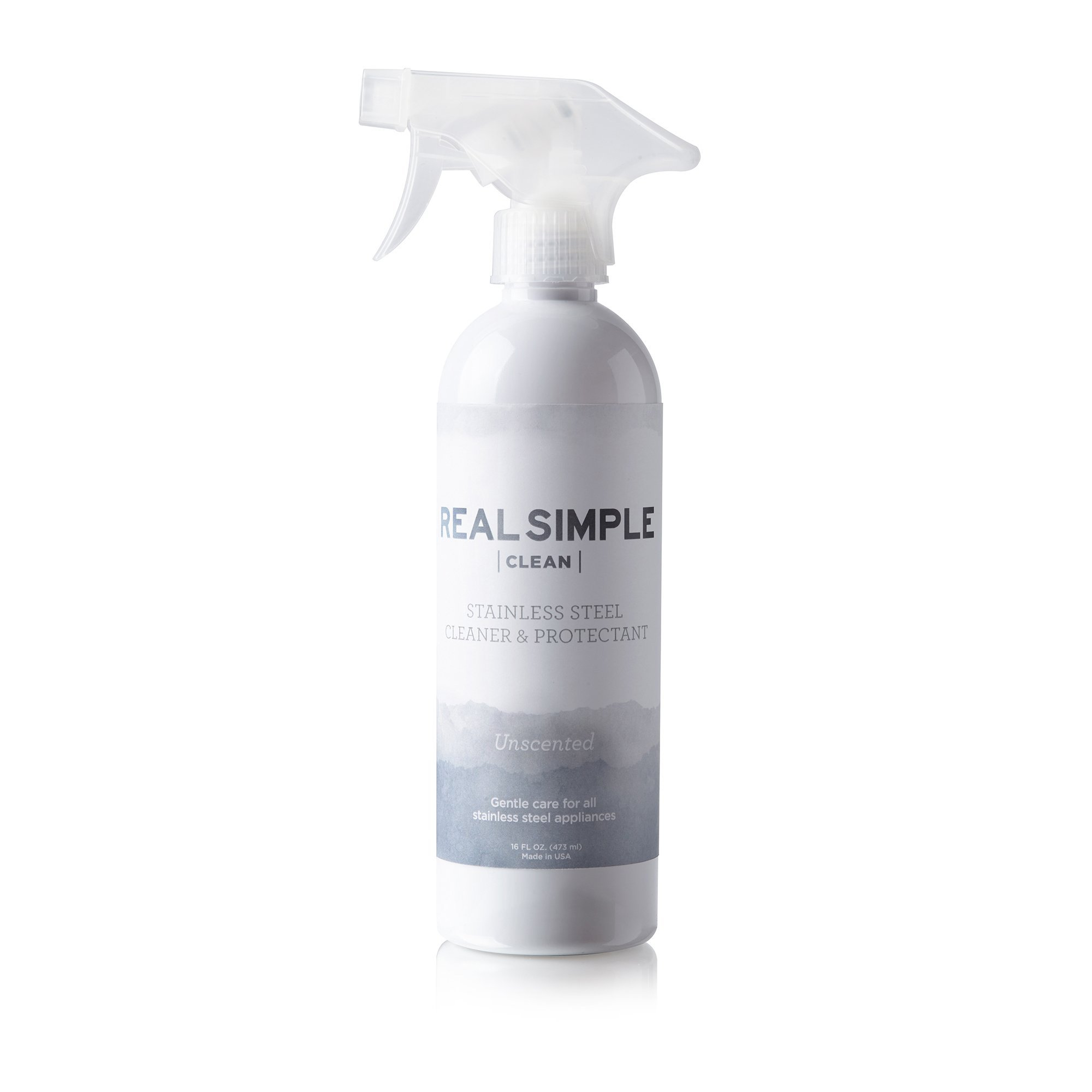 Amazon.com: Real Simple Clean Granite Countertop Rejuvenator, Returns The Natural Shine to Your ...