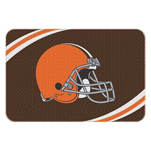 Northwest 336 NFL Cleveland Browns 20x30 Tufted Rug, 20