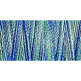 Gutermann Sulky Variegated Cotton (for Machine Embroidery) No 30 300m - 4014