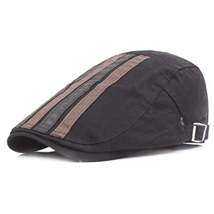 Gespout Sombreros Gorras Boinas Hombres Mujer Hat Flat Cap ...