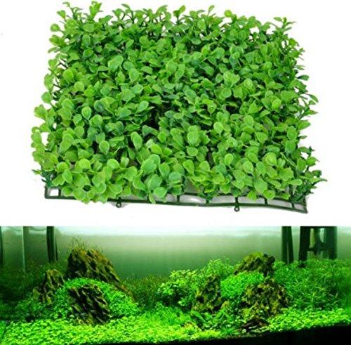 2pcs-25cmx25cm-aquarium-decorative-green-plastic-plant-grass-fish-tank-landscape-decoration