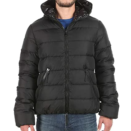 timeless design dd8c4 3b7cf Amazon.com: Duvetica Dionisio Down Jacket - Men's: Clothing