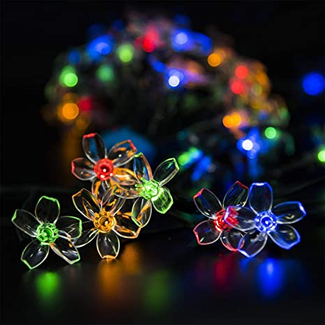 See Outdoor Lights Solar String Resources Now @house2homegoods.net
