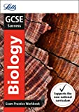Letts GCSE Revision Success - New 2016 Curriculum – GCSE Biology: Exam Practice Workbook, with Practice Test Paper