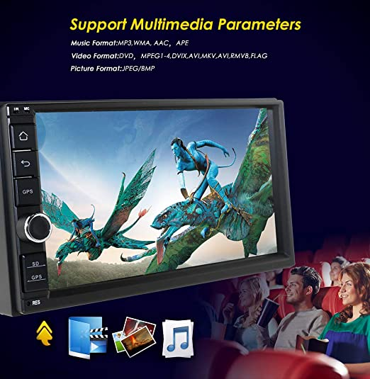 CLS W219 Clase G W463 8 Pulgadas m/ás Nuevo Sistema Android 9.0 3G Radio de Coche Reproductor de Video Multimedia Navegaci/ón GPS para 2001-2010 Mercedes Benz Clase E W211 CLK W209