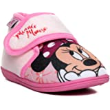 Cerdá Zapatillas de Casa Media Bota Minnie, Niñas