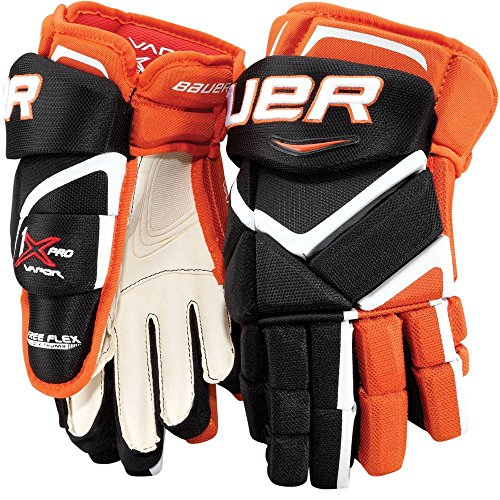 Bauer Vapor 1x ice Hockey gloves