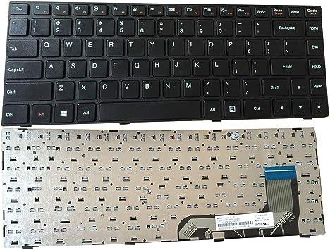 Teclado del Ordenador portátil para For Lenovo For IDEAPAD ...