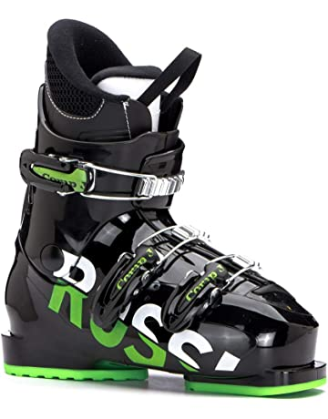 007e000bf2 Rossignol Comp J3 Kids Ski Boots