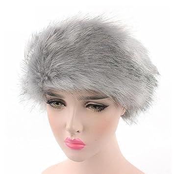Amazon.com  Hemlock Warm Hats 01263a21c752