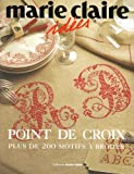 img - for Point de Croix (le) book / textbook / text book