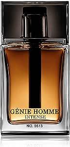 5513 by Genie Collections for Men - Eau de Parfum, 25ml